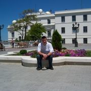 юрий, 35, г.Белгород