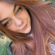 Полина, 19, г.Днепр