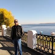 Сергей, 54, г.Балаково