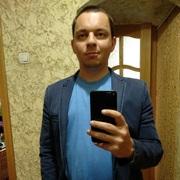 Кирилл, 27, г.Омск
