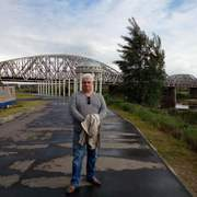 Владимир, 60, г.Серпухов