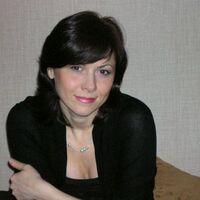 Ирина, 45 лет, Овен, Москва