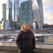 Светлана, 52, г.Энгельс