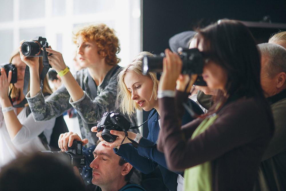 где учиться на фотографа в санкт петербурге