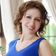 Лана, 44, г.Симферополь