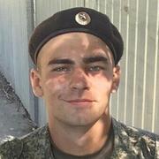 Солдат, 22, г.Славянск-на-Кубани