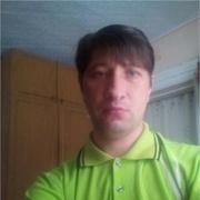 Дима, 45, г.Оренбург