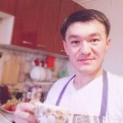 beliy, 30, г.Улан-Удэ