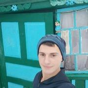 Олексій, 20, г.Житомир