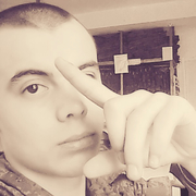 Артур, 18, г.Уфа