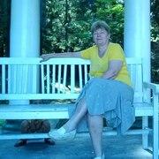 Людмила, 61, г.Луга