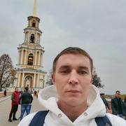 Пётр, 27, г.Рязань