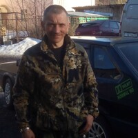 Анатолий, 47 лет, Козерог, Осташков