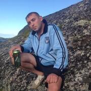 Антон, 35, г.Бийск