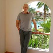 Misha, 53, г.Смоленск