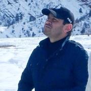 Садри, 40, г.Душанбе