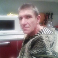 Анатолий, 52 года, Скорпион, Санкт-Петербург