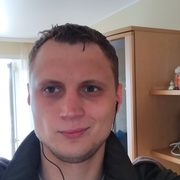 Александр, 31, г.Гусь Хрустальный