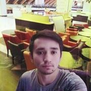((Саймахмад, 21, г.Душанбе