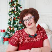 Людмила, 47, г.Электросталь