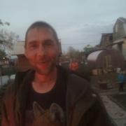 Александр, 42, г.Ачинск