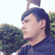 Muhannad, 26, г.Душанбе