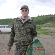 Dmitry, 42, г.Комсомольск-на-Амуре