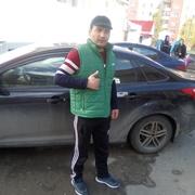 Босс, 25, г.Архангельск