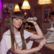 Александра, 33, г.Санкт-Петербург