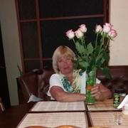 СВЕТЛАНА, 63, г.Геленджик