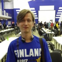 Aarne, 30 лет, Близнецы, Москва