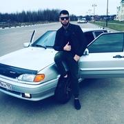 Абу, 24, г.Сергиев Посад