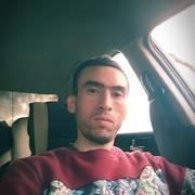 Farod, 32, г.Ташкент