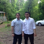 Амир, 32, г.Назрань