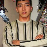 nurik, 35 лет, Козерог, Бишкек