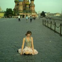 Мира, 32 года, Стрелец, Москва