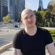 Влерий, 34, г.Магадан