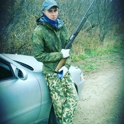 Влад, 25, г.Владивосток