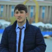 Евгений, 30, г.Душанбе
