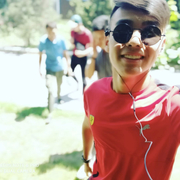 ruslan, 19, г.Бишкек