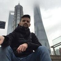 Anatoly, 33 года, Лев, Москва