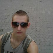 Иван, 23, г.Чернигов