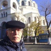 Анатолий, 66 лет, Весы, Евпатория