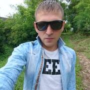 Ваня, 33, г.Ивано-Франковск