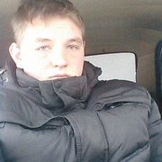 Александр, 21, г.Бугуруслан
