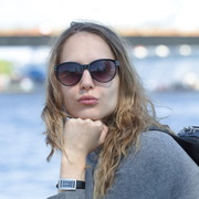 Таня, 31, г.Санкт-Петербург