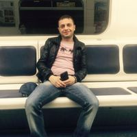 HAYK, 35 лет, Рыбы, Санкт-Петербург