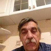 Равиль, 54, г.Новокуйбышевск