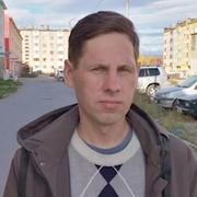 Андрей, 36, г.Магадан