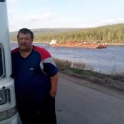 николай, 61, г.Юрга